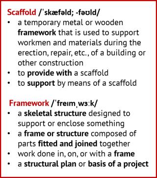 scaffoldframework